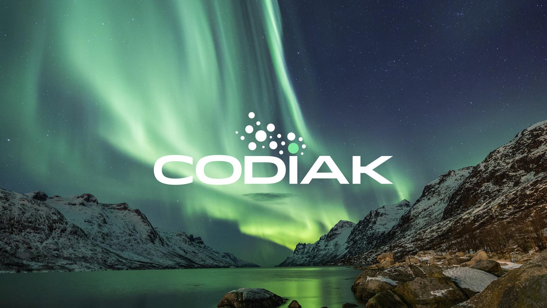 Codiak