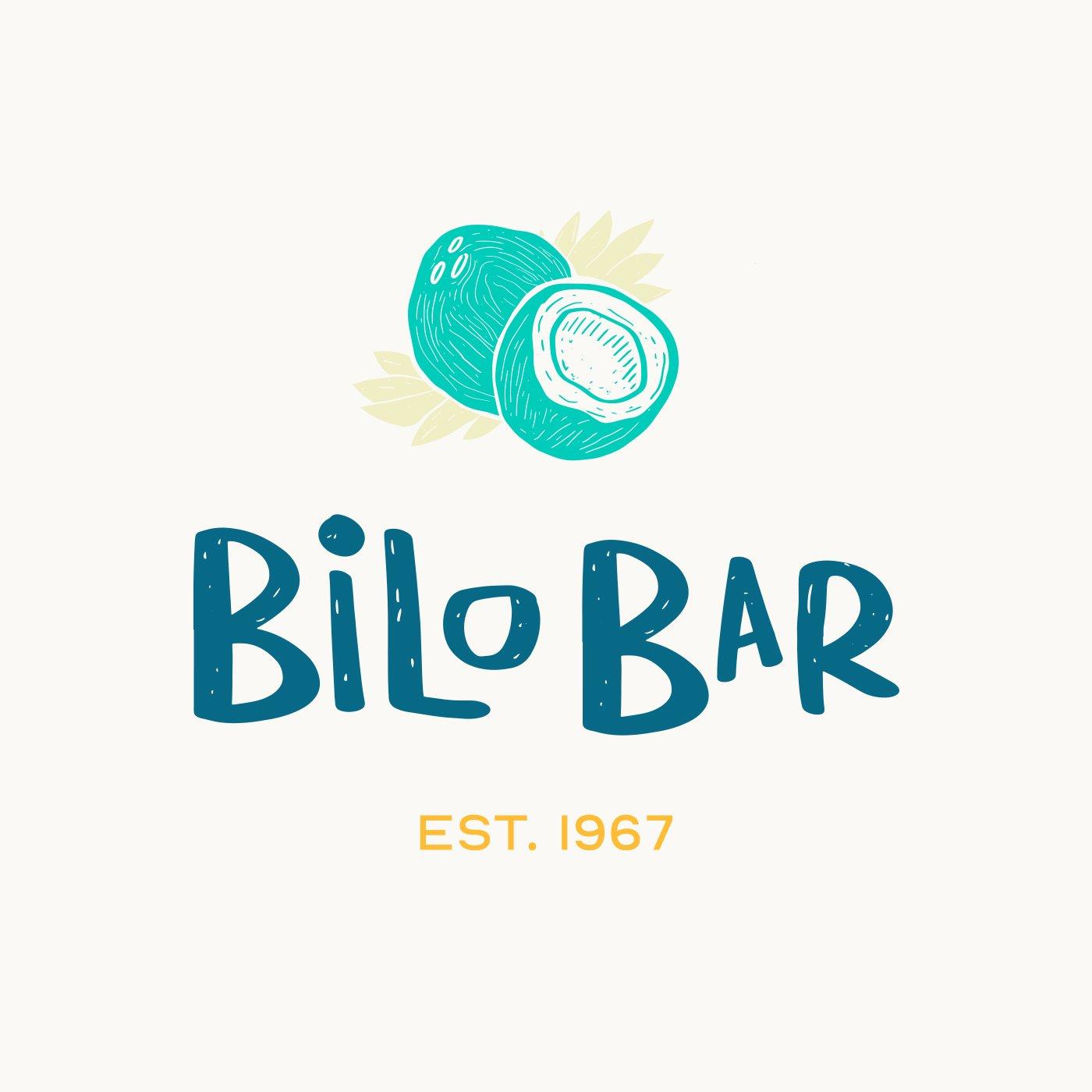 Bilo Bar Logo